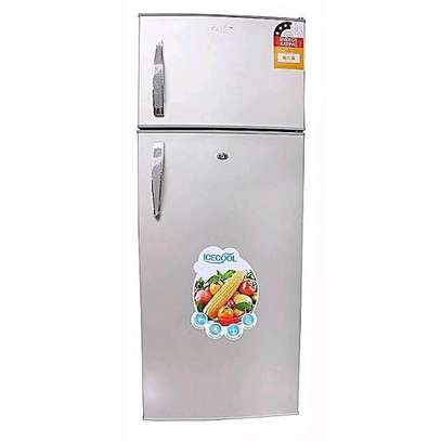 250ltr fridge super discounts image 1