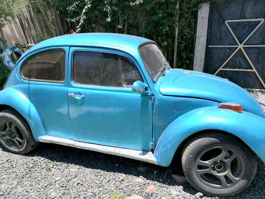 Volkswagen beetle on sale image 2