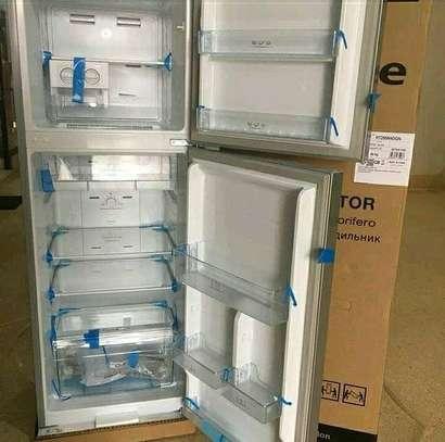 Hisense refrigerator image 2