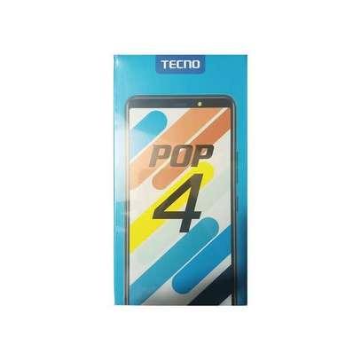 """Tecno Pop 4, 6.0"""", 2GB+32GB, 3G (Dual SIM) 5000MAh image 1"""
