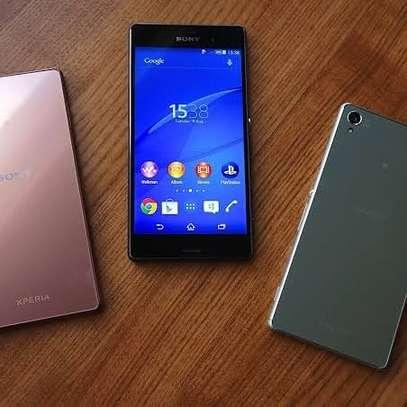 """New Sony Xperia Z3 3GB, 16GB 5.2"""" 4G LTE image 8"""