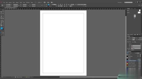 Adobe Indesign 2020 (Windows/Mac OS) image 2