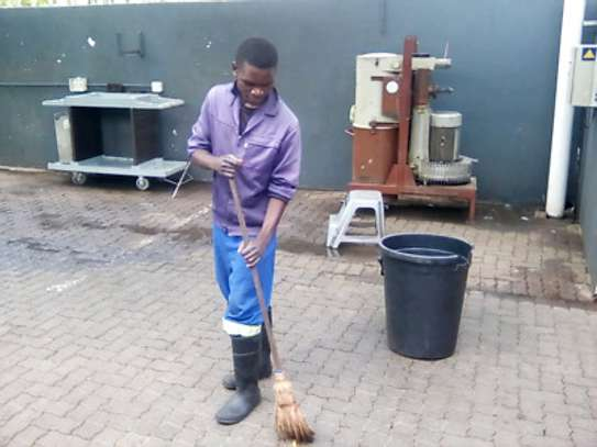 House Cleaning & Maids Services in Kenya | Best Cleaning & Domestic Staff Services image 12