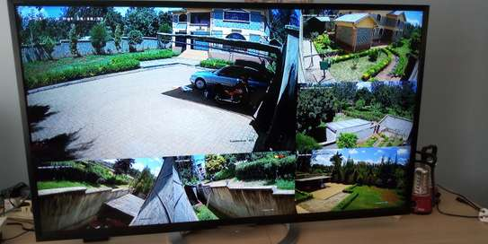 4CCTV CAMERA PACKAGE image 6