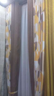 Curtains in Nairobi image 14