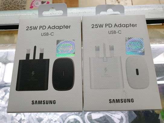 Samsung Adapter 25W image 1