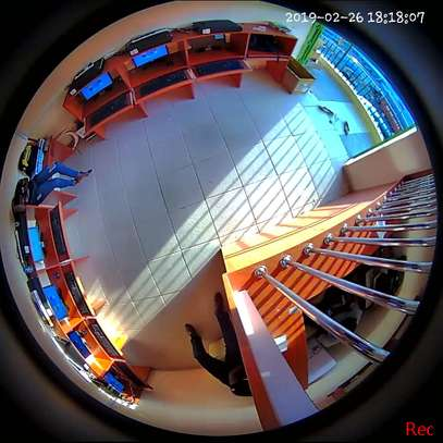 CCTV BULB CAMERAS image 3
