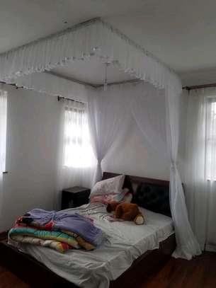 Custom Made Rail Shears Mosquito Nets image 10