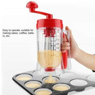 Cupcake Batter Dispenser image 1