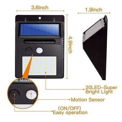 Solar Lamps image 2