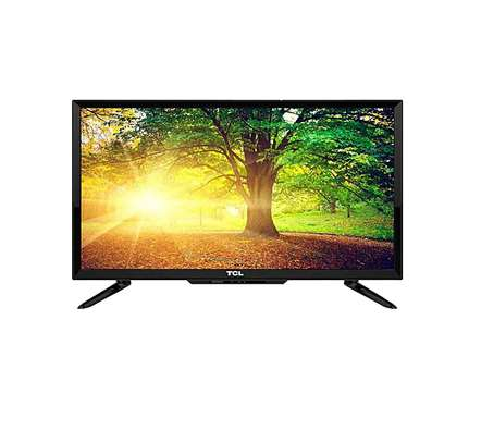 Tcl 24 inches TV