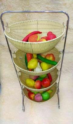 Fruits racks image 1