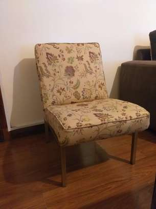 Vintage Arm Chairs image 1