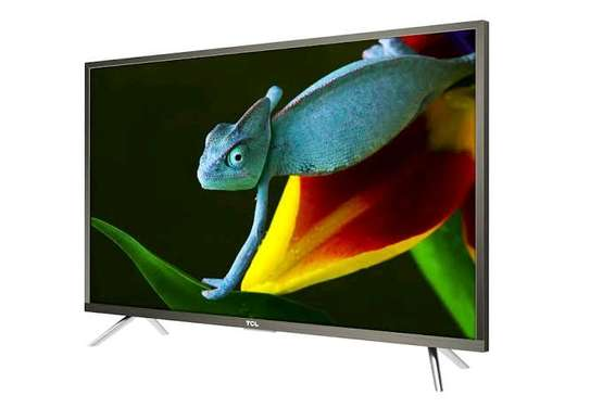 TCL 65'' 4K ULTRA HD ANDROID TV 65P8M –2019 MODEL image 1