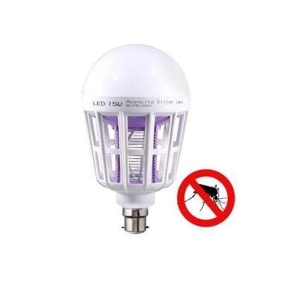 LED Effective Mosquito Killer Bulb Energy Saving 15 Watt image 3