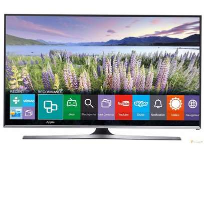 "Samsung 43"" ua43N5000ak digital Full HD inbuilt decoder series 5 image 1"