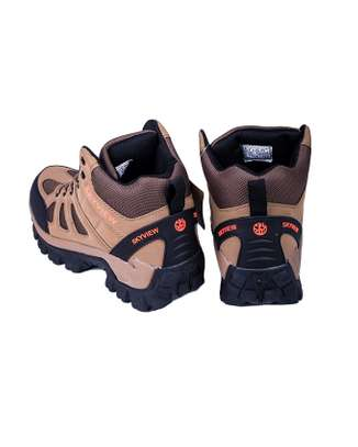 Skyview High Quality Boots