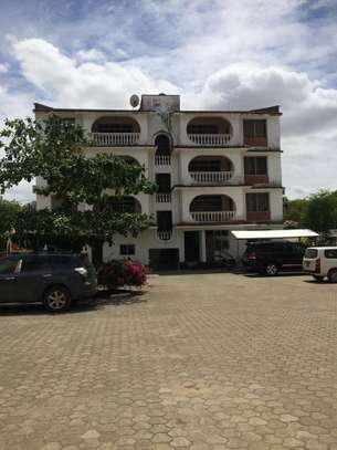 2br beachfront furnished apartment for rent in Bamburi beach-Bamburi Beach Villas Apartments image 8