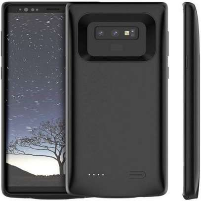 JLW Battery Case 5000mAh for Samsung Note 9 image 6