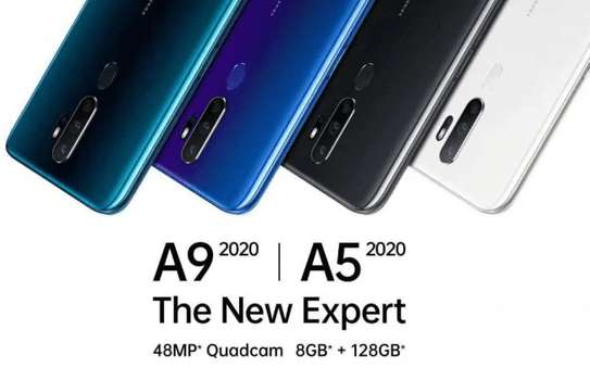 Oppo A5 2020 image 2