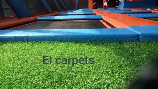 Elegant Grass Carpet image 3