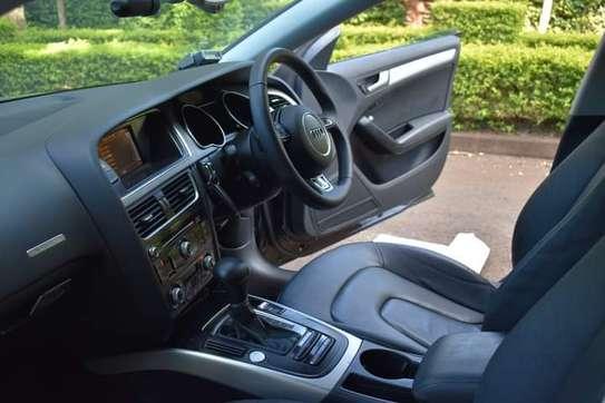 """Audi A5 - Quattro spec"""" 2014 image 7"""