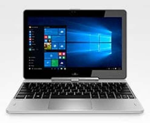 HP Revolve 810 image 1