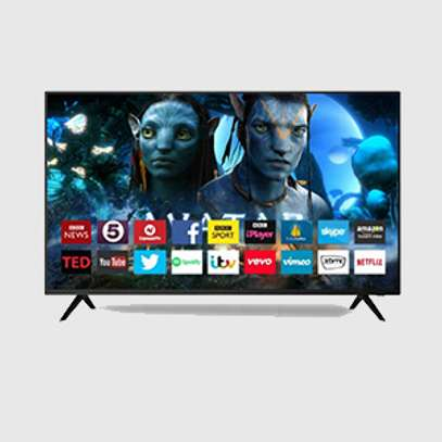 32 inch Skywave Smart HD READY ANDROID TV, NETFLIX, YOUTUBE, GOOGLE PLAY STORE, IN-BUILT WI-FI NB32HD image 1