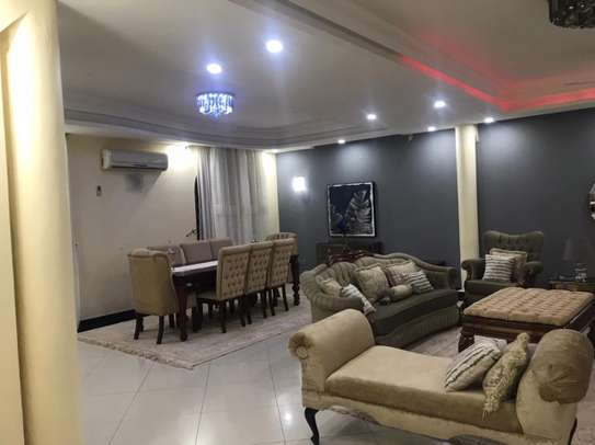 5br unfurnished House for rent in Nyali. HR21 image 6
