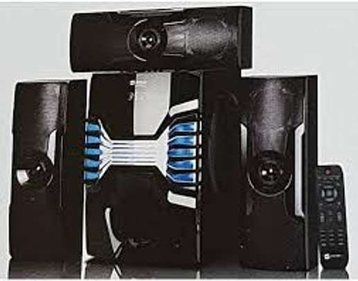 SAYONA SUBWOOFER 3.1CH 16000WATTS image 1