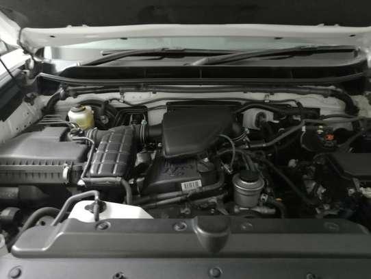 Toyota Land Cruiser Prado TX-L image 13