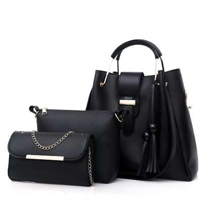 3 in 1 classic handbags