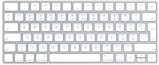 Apple Magic Keyboard image 1