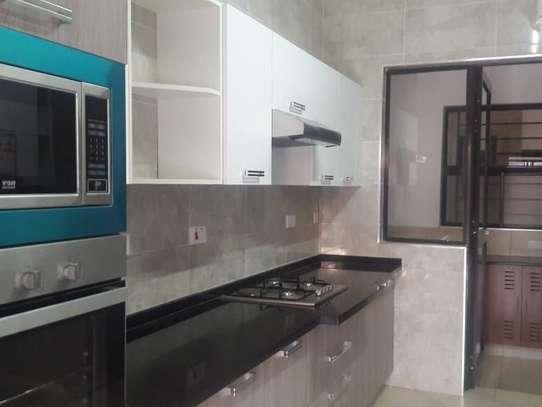 3 bedroom apartment for rent in General Mathenge image 6