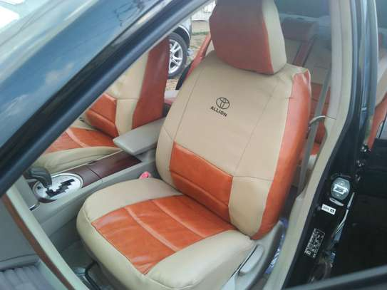 Top mark car seat covers
