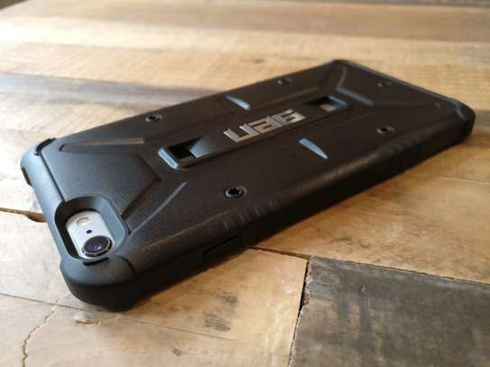 UAG Hybrid  Military-Armored Hard Case for iPhone 6 6S image 6
