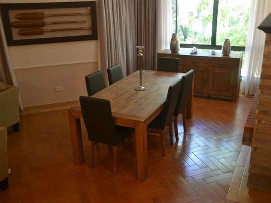 Furnished 4 bedroom townhouse for rent in Spring Valley image 3