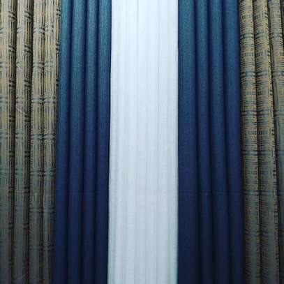 GRACEFUL SHEERS AND CURTAINS PER METRE image 3