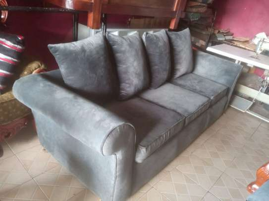 EX UK 3 Seater sofa for sale.
