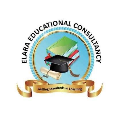 Elara Educational Consultancy Limited image 1