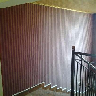 foam self adhesive wallpaper brick image 6