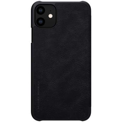 Nillkin Qin Series Leather case for Apple iPhone 11 6.1 image 2