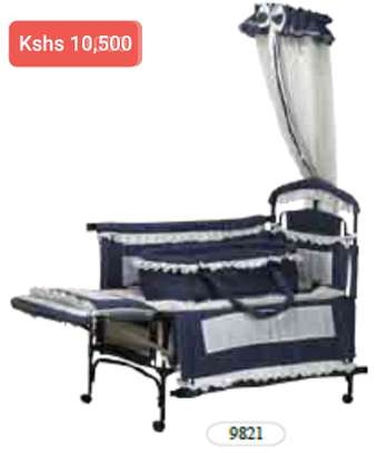 Baby Beds with wheels image 3