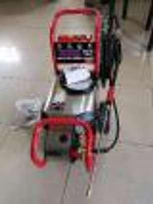 2300psl electric car wash machine image 1