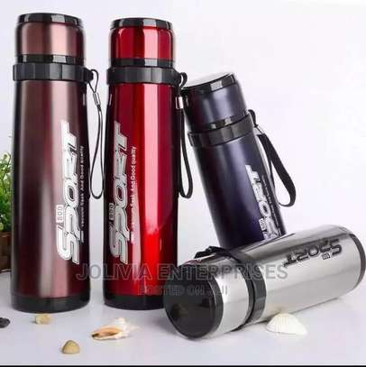 Vacuum Flasks for Travellers image 1