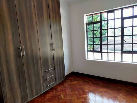 6 bedroom house for rent in Tigoni image 11