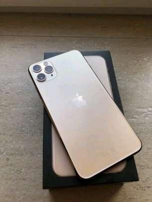 Apple Iphone 11 Pro Max .. 512 Gigabytes image 2
