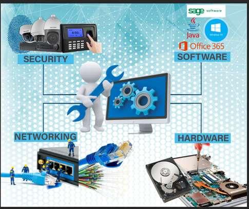 Artisoft Technologies Ltd image 1
