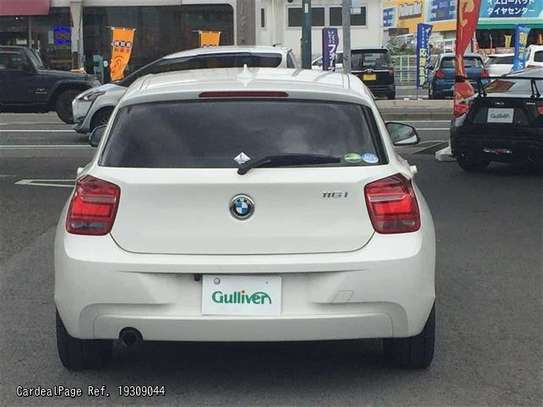 BMW 1 Series image 6
