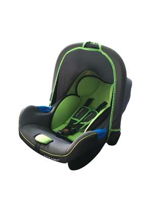 Baby Carrycot/Carseat image 7